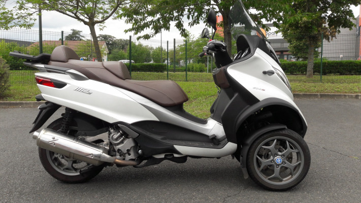Scooter PIAGGIO MP3 500 LT ABS occasion